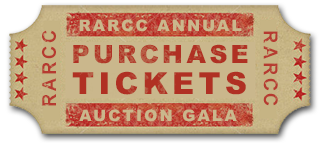 Anual Auction Gala Purchase Tickets